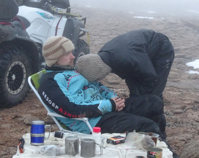БезобрАЗИМУТ в Монголии. Экспедиция 2015