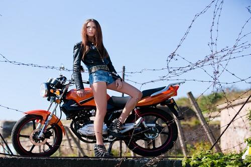 Мотоциклы: цены, фото, каталог - купить мотоциклы недорого ...