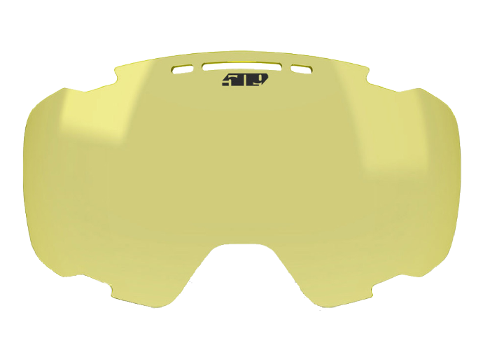 Линза 509 Aviator 2.0 / Yellow Tint в АЗИМУТ 66