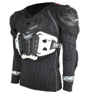 Моточерепаха LEATT Body Protector 4.5 Blk